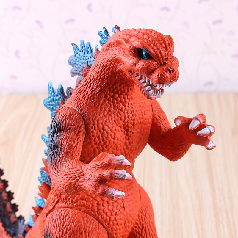 1 Pcs dinosaur Action Figure PVC 30 CM Collectible Model Toys for Boys Kids Child Anime Cartoon Movie figures Toy avengers movie hulk pvc action figures collectible toy 1230cm retail box