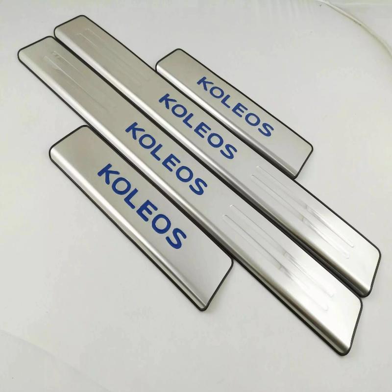 στυλ αυτοκινήτου για renault koleos - Ανταλλακτικά αυτοκινήτων - Φωτογραφία 5