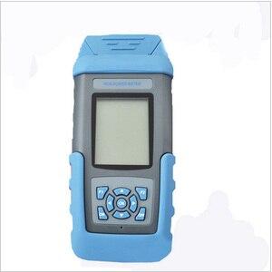 Image 1 - Бесплатная доставка ST805C оптический измеритель мощности PON с батареей AA для сетевого строительства