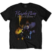 Prince Purple Rain Rock Lovesexy 1999 Official Tee T-Shirt Mens Unisex Male Pre-Cotton Clothing 100% Cotton