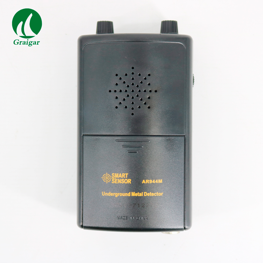 Smart Sensor AR944 Under Ground Metal Detector Scanner Finder