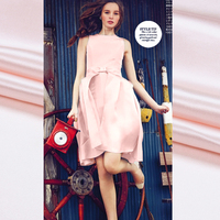 21 Mm Silk Fabric Pink Silk Dupion Fabric Summer Dress Fabric Dupion Satin Fabric Pure Silk