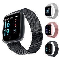 T80 Smart watch waterproof VS Q9 P68 P70 bracelet watch Activity Fitness tracker Heart rate monitor BRIM Men women smartwatch