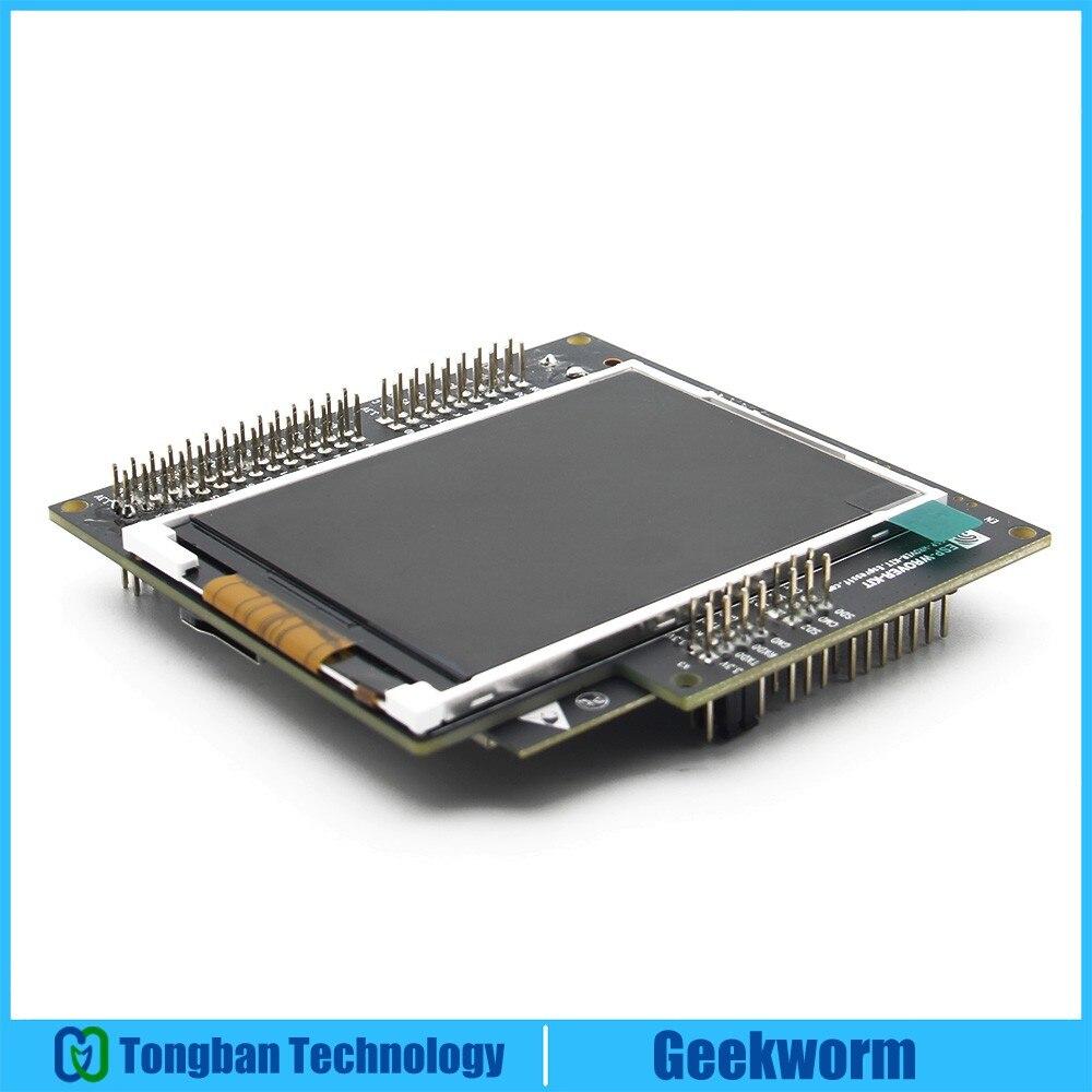 ESP WROVER KIT V4 1 Espressif ESP32 WROVER Development Board with WiFi Wireless Bluetooth with 3