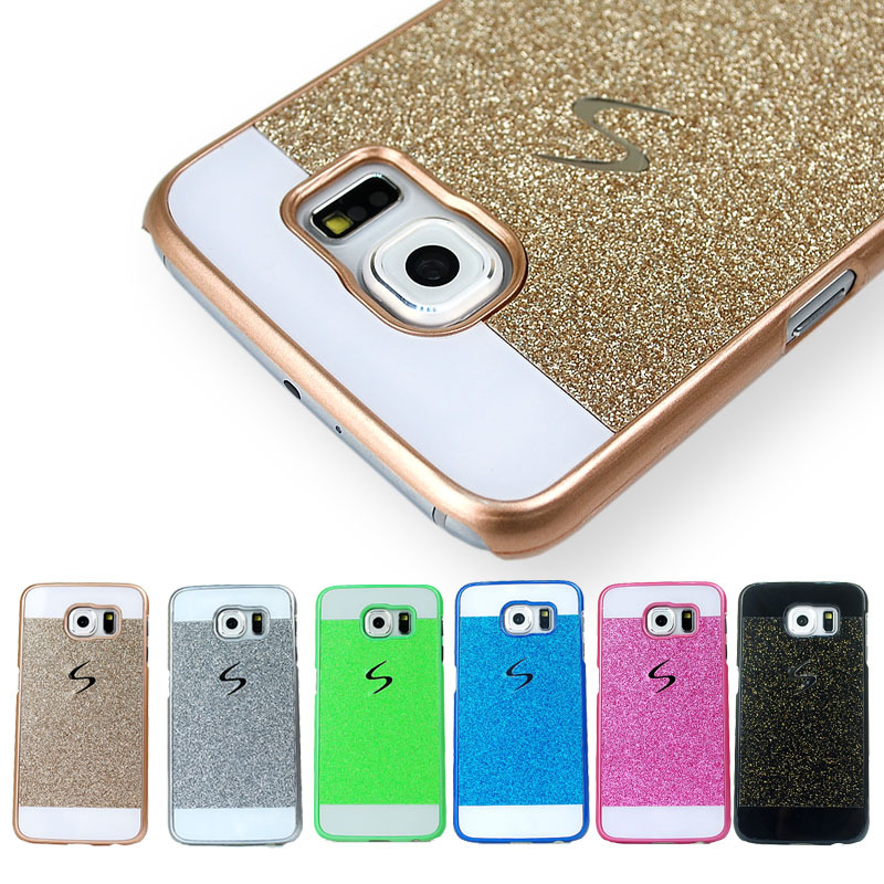 best service c4435 8c425 US $5.98  for samsung galaxy s6 case Bling back cover for galaxy S6 S 6  phone case cover for galaxy S6 mobile S 6 phone bags accessories on ...
