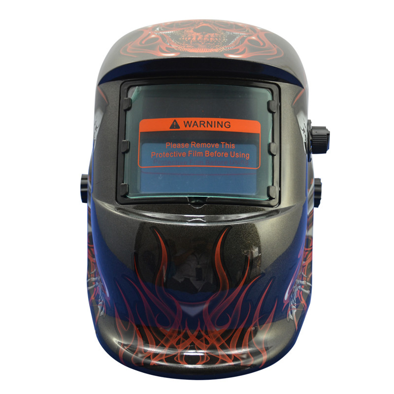 solar capacete de soldagem equipamentos de soldagem