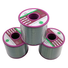 800g 1000g/roll Sn63Pb37 FLUX 1.8~2.5% Tin Lead Tin Wire Melt Rosin Core Solder Soldering Wire Roll 0.6~1.2MM