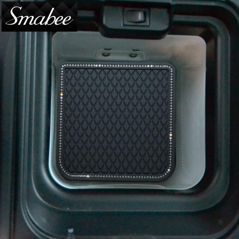 Smabee Gate Slot Pad para toyota Toyota Corolla 14New 2014-2016 - Accesorios de interior de coche - foto 2