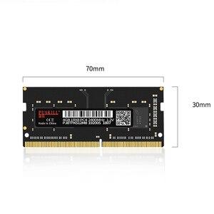 Image 4 - PUSKILL memoria Ram DDR4 8 ГБ 4 ГБ 16 ГБ 2400 МГц 2133 2666 МГц sodimm ноутбук высокая производительность памяти ноутбука