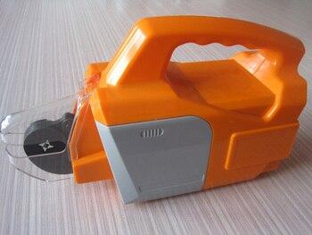 Новый запатентованный Пневматический обжимной инструмент для обжимных кабельных наконечников, торцевых втулок AM-6-4