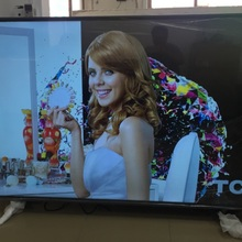 75 inch 86 inch 100 inch display monitor television TV Andro