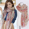 2015 Rushed Women Arrival From India Winter Bufandas Korean Version of The Autumn And Shawl Oversized Beach Towel Long Section