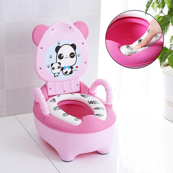 Portable Baby Potty Multifunction Baby Toilet Car Potty Child Pot Training Girls Boy Potty Kids Chair Toilet Seat Children's Pot 12
