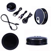 Wireless Bluetooth Transmitter USB Bluetooth4 0 Audio Music Sender Support Optical Coaxial 3 5mm AUX In