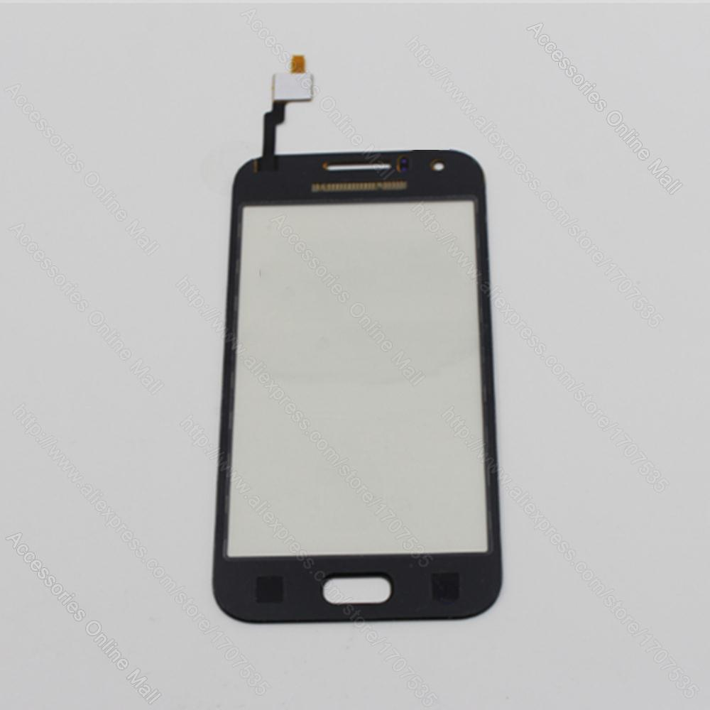 Original Touch Screen Glass Panel Digitizer For Samsung Galaxy J1 Lcd Touchscreen J100 J100h White Oem Aeproductgetsubject