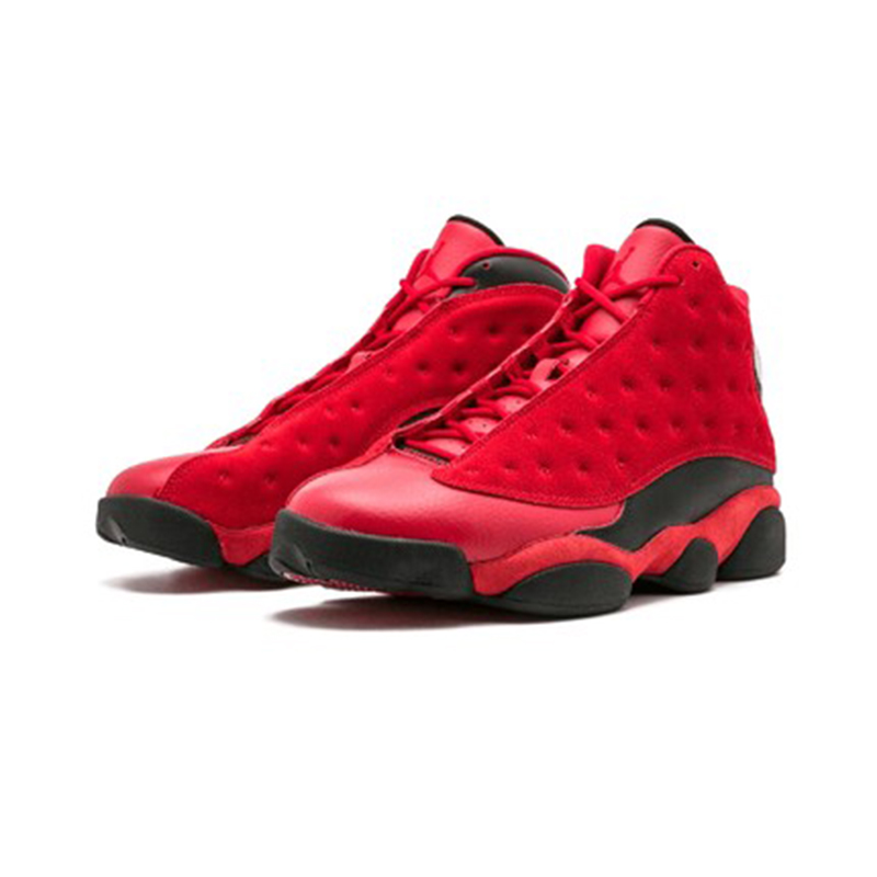 the latest 8bf81 cad61 Original New Arrival Authentic Air Jordan 13 Retro SNGL DY