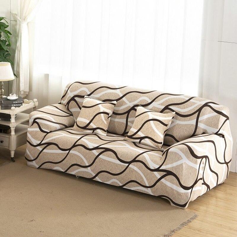 Urijk Новый Офис диван наволочки случае местный диван крышку растянуть чехлы для мебели для диванов украшения дома аксессуары