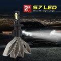2016 NEW LED H4 30W 3200LM 6000K white bulbs fit all car models Waterproof Level IP68