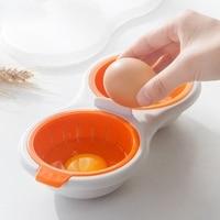 New Arrive Plastic Egg Yolk White Separator Eco Friendly PP Food Grade Material Egg Divider Tools