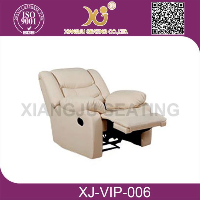 Xiangju Ultra Strong Recliner Sofa Leather Philippines