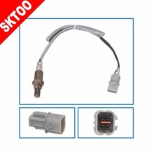 цена на New Rear Left Engine Control Oxygen Sensor For Mitsubishi Outlander CU5W MN153037 car oxygen senor