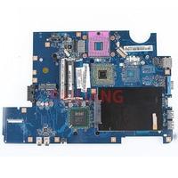 Laptop moederbord voor Lenovo G550 PC Moederbord KIWA7 LA-5082P tesed DDR3