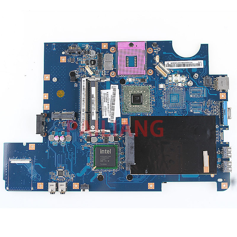 Laptop motherboard for Lenovo G550 PC Mainboard KIWA7 LA 5082P tesed DDR3-in Motherboards from Computer & Office on AliExpress - 11.11_Double 11_Singles' Day 1