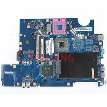 Laptop motherboard for Lenovo G550 PC Mainboard KIWA7 LA 5082P tesed DDR3
