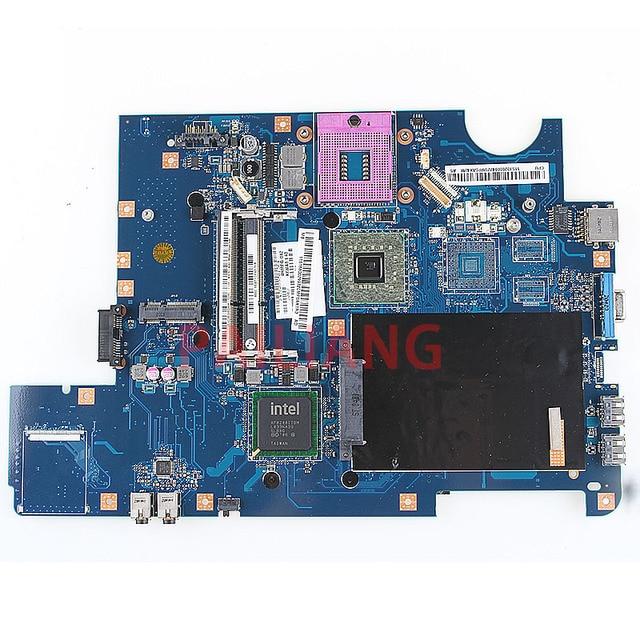 Ноутбук материнская плата для Lenovo G550 PC материнская плата KIWA7 LA-5082P tesed DDR3