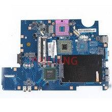 Scheda madre del computer portatile per Lenovo G550 PC Mainboard KIWA7 LA 5082P tesed DDR3