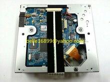 Marca nueva Komec SF C20 mecanismo de CD individual cargadora de ruedas con PCB para coche radio receptor de audio G & M Hyundai coche reproductor de CD