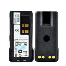 General MOTOTRBO IMPRES 1300mah NI-MH Battery For Motorola walkie talkie XiR P6600 XPR3500 XPR3300 XiR P6620 DP2600 DE570