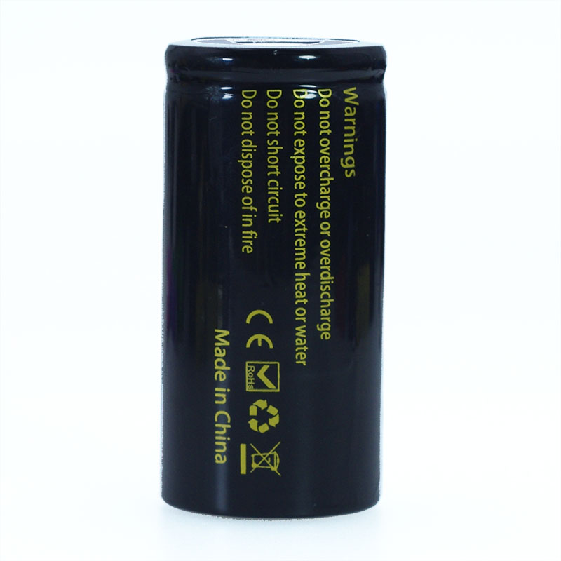 Image 4 - VariCore 3.7V 32650 7200mAh Li ion Rechargeable Battery 20A 25A Continuous Discharge Maximum 32A High power battery-in Replacement Batteries from Consumer Electronics