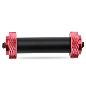 """Image 5 - CAMVATE 15mm Micro Rod V2 (2 cale) z gwintem zewnętrznym 1/4 """" 20 i na obu końcach C1486"""