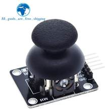 For Arduino Dual-axis XY Joystick Module Higher Quality PS2 Joystick Control Lever Sensor KY-023 Rated 4.9 /5(China)