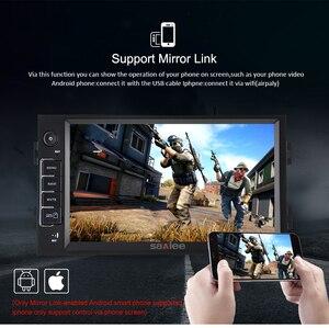 Image 3 - 8 Core Android 9.0 Auto dvd speler GPS Multimedia Stereo Voor Voor PEUGEOT 308S Auto Radio Audio Navi video Autoradio 4G RAM + 64G ROM