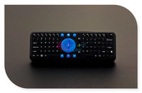 DFRobot RC 2 4G Wireless Air Mouse Keyboard 30m DSSS Radio Transceive Support Gesture Control Windows