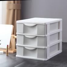 Скандинавский многослойный пластиковый лоток для хранения стола для косметики, контейнер для хранения, ящик для хранения, органайзер для дома и офиса