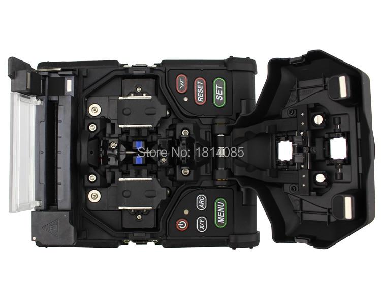 Μηχανή ματίσματος ινών Fusion GT-17S - Εξοπλισμός επικοινωνίας