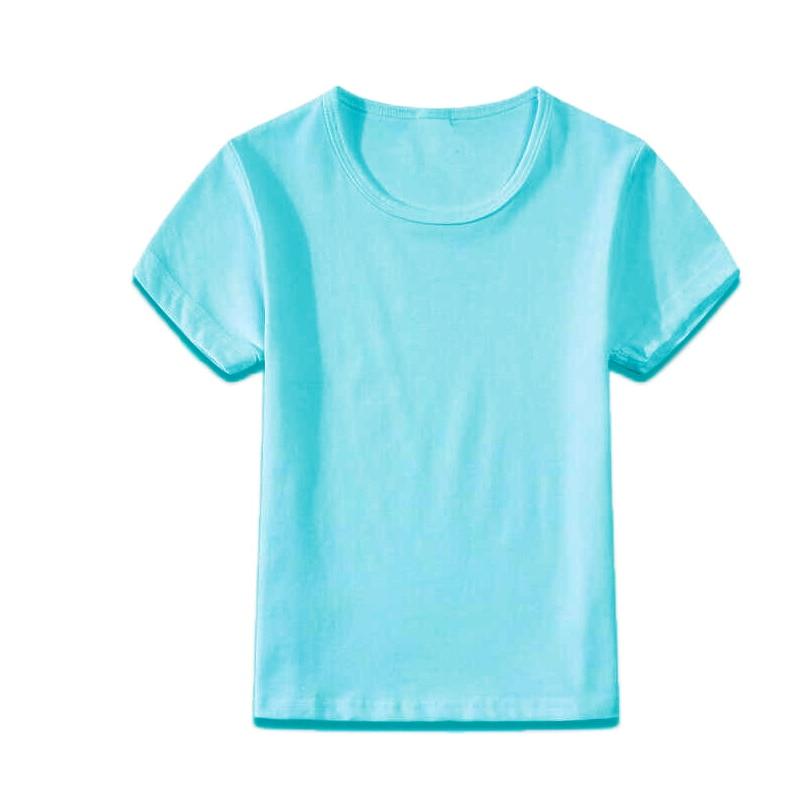 aqua blue plain t shirts for kids red t shirts children blank t shirts 2pcs lot mixed colors and. Black Bedroom Furniture Sets. Home Design Ideas