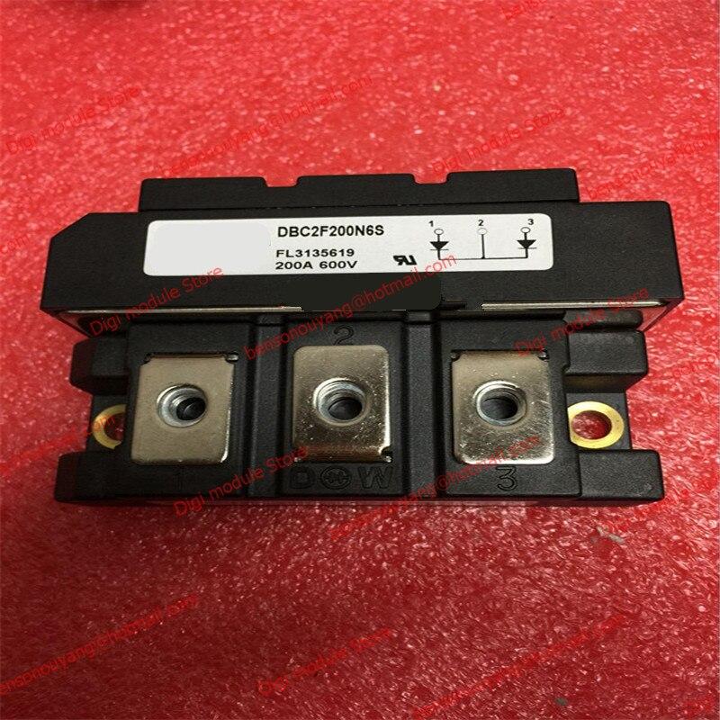 DBC2F200N4S moduleDBC2F200N4S module