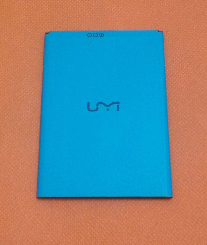 Оригинал 2500 мАч батареи Аккумулятор Batterij Bateria Для <font><b>UMI</b></font> Рим <font><b>X</b></font> MTK6580 5.5 дюймов 1280&#215;720 HD Quad Core