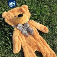 Wholesale 1pcs 180cm Plush shell Bear skins unstuffed plush animal skins Wedding Gift Shell empty giant plush toys coat