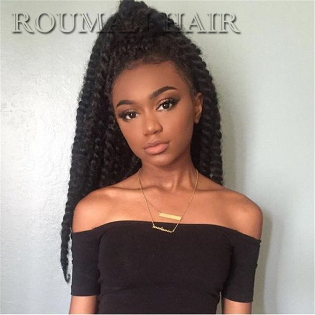 Authentic synthetic hair crochet braids perfect 12 2x for Salon locks twists tresses