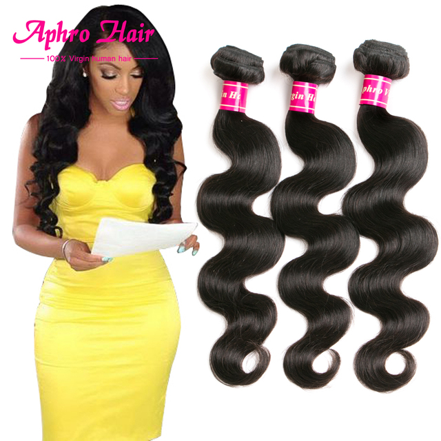 8A brazilian body wave 3pcs human hair mink brazilian virgin hair body wave meches bresilienne lots brazilian hair weave bundles