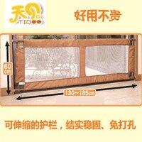 Ворота безопасности для детей расширенные сетки лестницы проход Кухня изоляции детские защитные забор