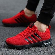 12be4a8a Стильные мужские кроссовки удобные на открытом воздухе спортивные для  женщин кроссовки дышащая сетка четыре сезона прогулочная
