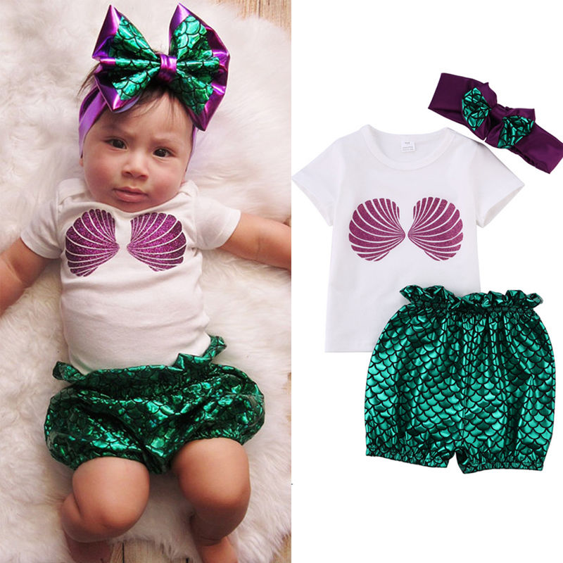 Clothing set wholesale new ems dhl free baby girls 3pc petals neck