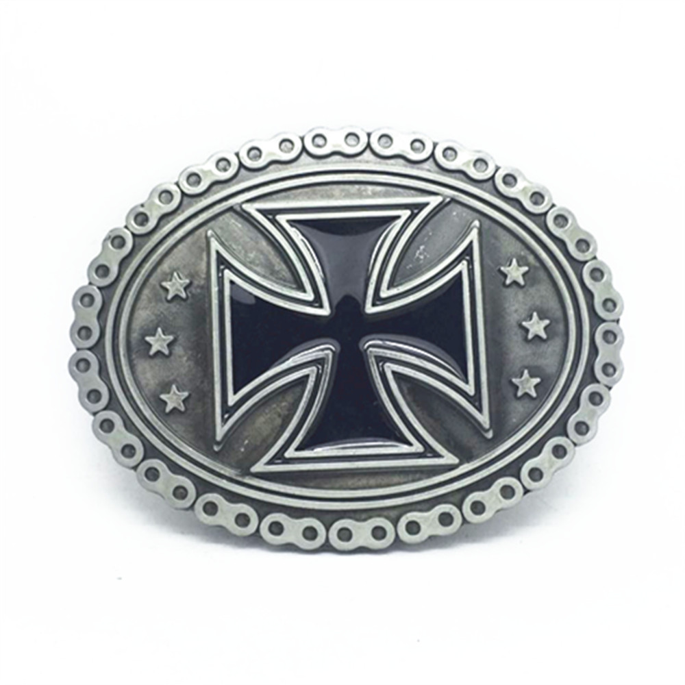 The Belt Buckle Of The Western Belt Is Suitable For The 3.8CM Belt Buckle