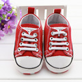 High Quality Fashion Canvas Baby Shoes 2016 Spring Autumn Unisex Toddler Shoes Infant Leisure Sneakers Kids Children Shoes Z-1